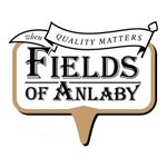 Fields of Anlaby