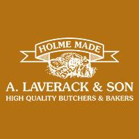 A. Laverack & Sons Ltd